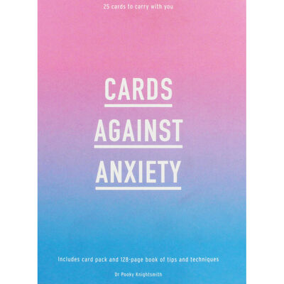 Cards Against Anxiety image number 1