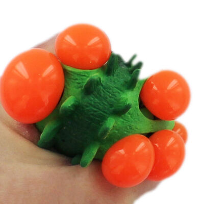 Squishy Dinosaur - Assorted image number 3