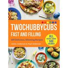 Twochubbycubs: Fast and Filling image number 1