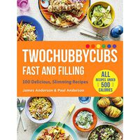 Twochubbycubs: Fast and Filling
