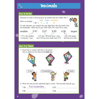 Maths Activity Book: Ages 8-9