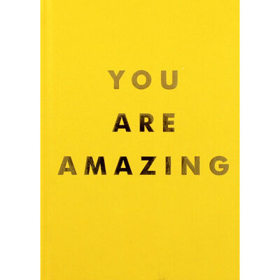 You Are Amazing image number 1