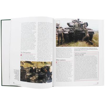 Haynes Chieftan Tank Manual - Owners Workshop Manual image number 2