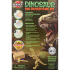 Dinosaur Dig Adventure Kit image number 4