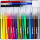 Unicorn Brush Pens - Tin of 20 image number 3