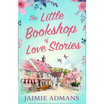 The Little Bookshop of Love Stories image number 1
