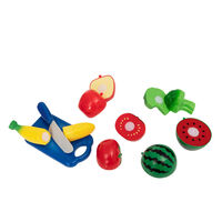 Cook and Play Food Set: Assorted