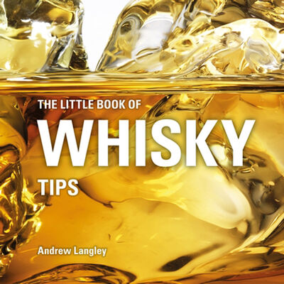 The Little Book of Whisky Tips image number 1