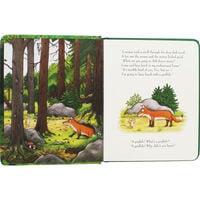 The Gruffalo Board Book