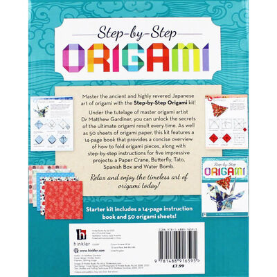 Step By Step Origami image number 4