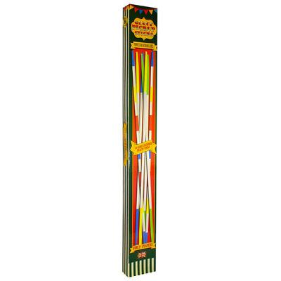 Vintage Giant Pick Up Sticks Game image number 1