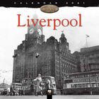 Liverpool Wall Calendar 2021 image number 1