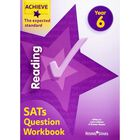 Achieve Reading SATs Question Workbook: Year 6 image number 1
