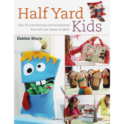 Half Yard Kids image number 1