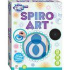 Zap Extra: Spiro Art image number 1