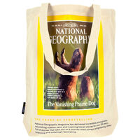 National Geographic Tote Bag