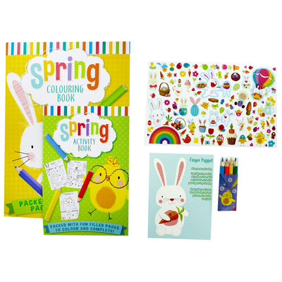 Easter Activity Pack image number 2