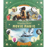 Wizarding World Movie Magic: Curious Creatures