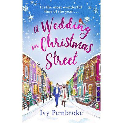 A Wedding on Christmas Street image number 1