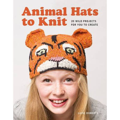 Animal Hats to Knit image number 1