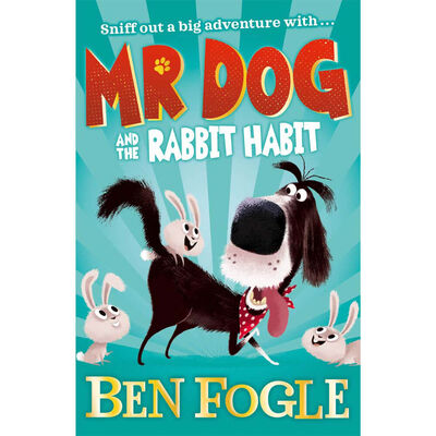 Mr Dog and the Rabbit Habit image number 1