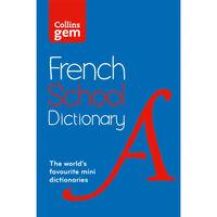 French School Gem Dictionary