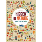 Hidden In Nature: Search, Find and Count image number 1