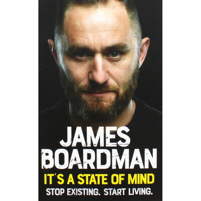 James Boardman: It's A State Of Mind image number 1