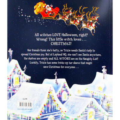 Jingle Spells image number 3