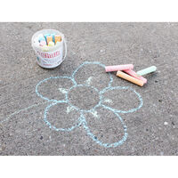 Pavement Chalk