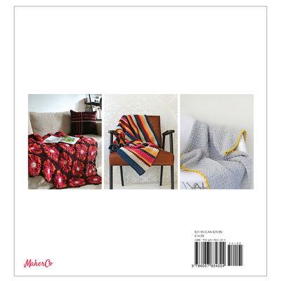 Making Crochet Blankets image number 2