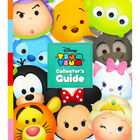 """Disney """"Tsum Tsum"""" Collector's Guide image number 1"""