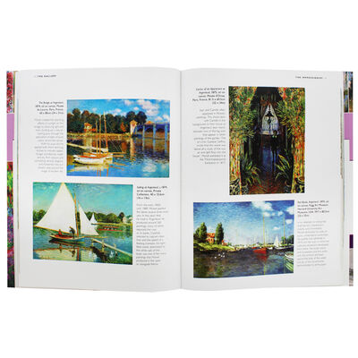 The Life and Works of Monet image number 3