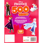 Disney Frozen 2 500 Stickers image number 4