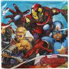 Avengers Paper Napkins - 20 Pack image number 1