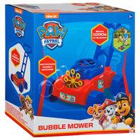Paw Patrol Bubble Mower
