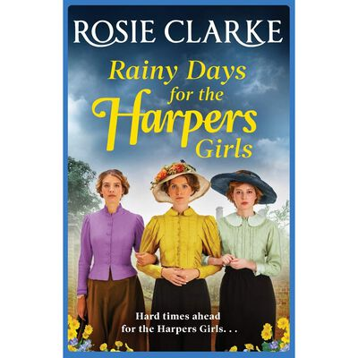 Rainy Days for the Harpers Girls image number 1