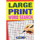 Large Print Wordsearch - Assorted image number 4