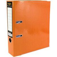 Bright Orange A4 Lever Arch File