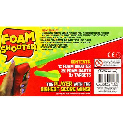 Foam Shooter Game image number 4