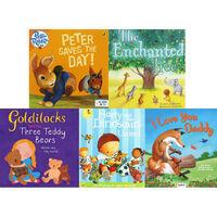 Family Fun: 10 Kids Picture Books Bundle