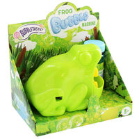Animal Bubble Machine: Assorted