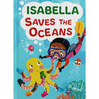 Isabella Saves The Oceans image number 1