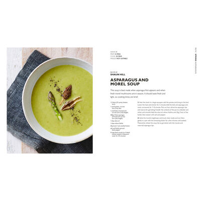 The Soup Book image number 2