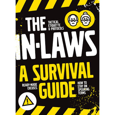 The In-Laws: A Survival Guide image number 1