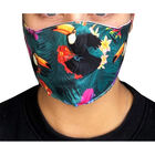 Toucan Reusable Face Covering image number 3