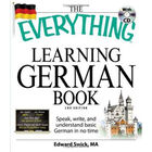 Everything Learning German Book image number 1