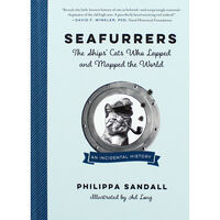 Seafurrers: An Incidental History