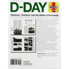 Haynes D-Day Operations Manual image number 3