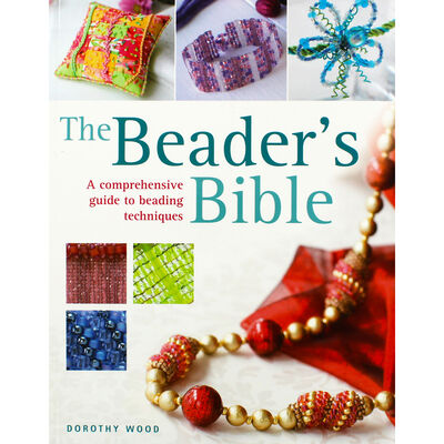 The Beader's Bible image number 1